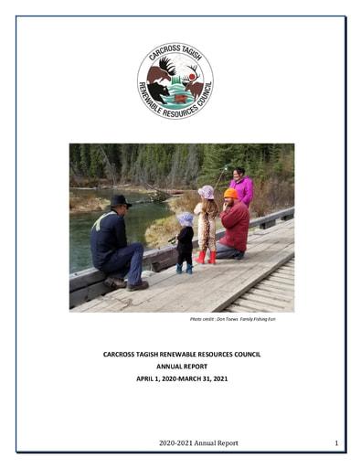 ANNUAL REPORT 2020 2021